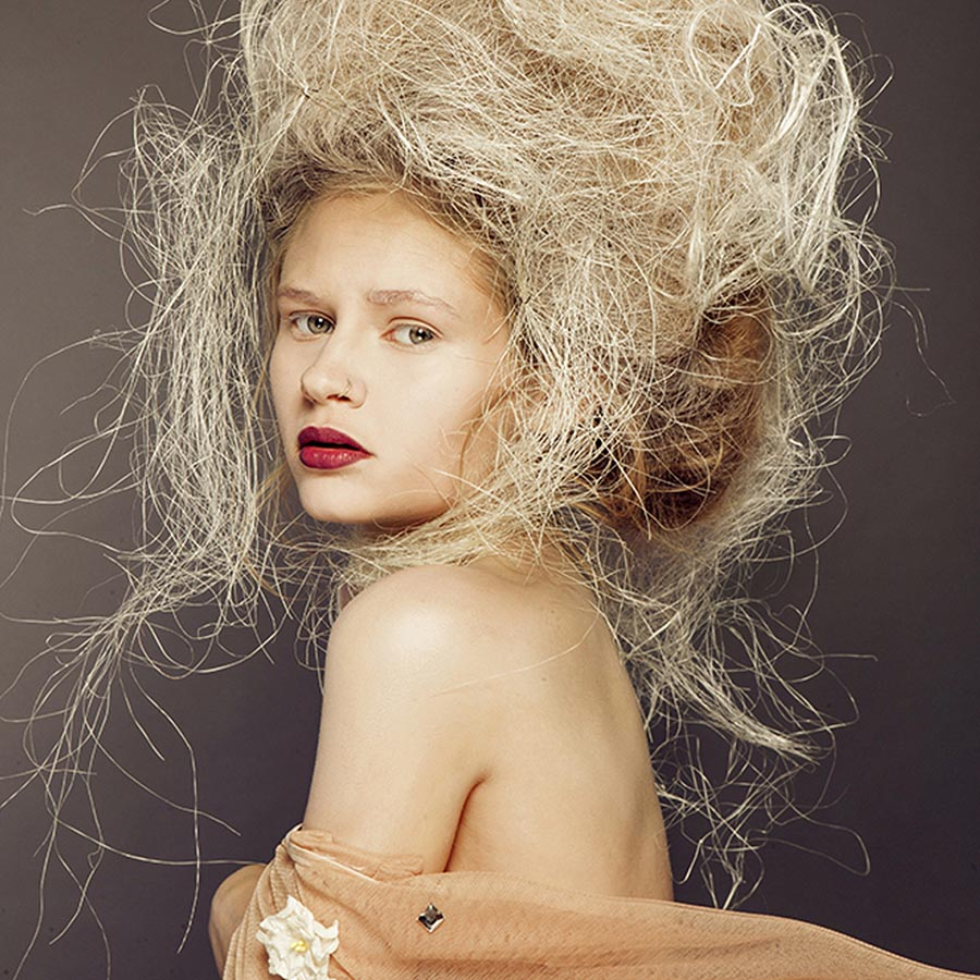 HAIR DESIGN pic 02