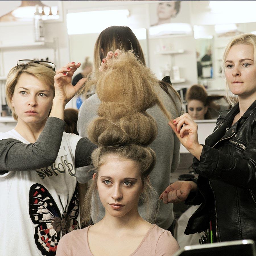 HAIR DESIGN pic 03